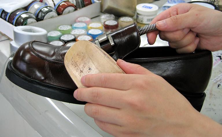 靴・鞄クリーニング(5)